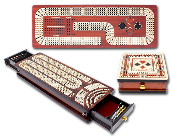 Best Cribbage Boards 2018